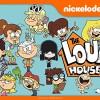 Gledaj The Loud House Online sa Prevodom