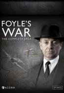 Gledaj Foyle's War Online sa Prevodom