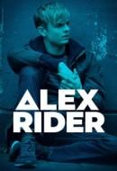 Gledaj Alex Rider Online sa Prevodom