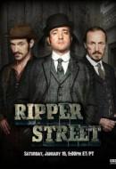 Gledaj Ripper Street Online sa Prevodom