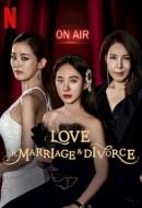 Gledaj Love (ft. Marriage and Divorce) Online sa Prevodom