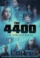 Gledaj The 4400 Online sa Prevodom