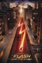 Gledaj The Flash Online sa Prevodom