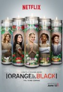 Gledaj Orange Is the New Black Online sa Prevodom