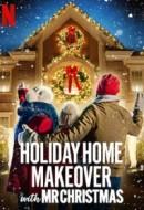 Gledaj Holiday Home Makeover with Mr. Christmas Online sa Prevodom