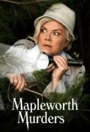 Gledaj Mapleworth Murders Online sa Prevodom