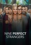 Gledaj Nine Perfect Strangers Online sa Prevodom