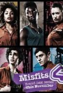 Gledaj Misfits Online sa Prevodom