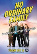 Gledaj No Ordinary Family Online sa Prevodom