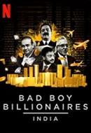 Gledaj Bad Boy Billionaires: India Online sa Prevodom