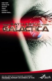 Battlestar Galactica Mini Serija