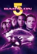 Gledaj Babylon 5 Online sa Prevodom