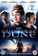 Gledaj Children of Dune Online sa Prevodom