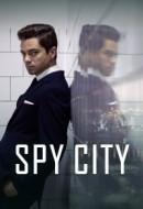 Gledaj Spy City Online sa Prevodom